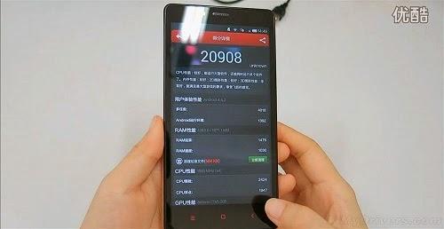 harga xiaomi 4G LTE terbaru 2015