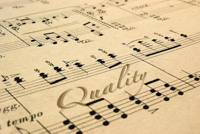 Quality Opus