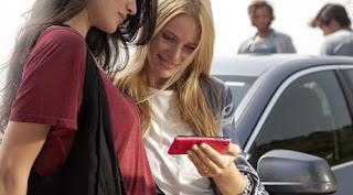 Sony Xperia J Ponsel Android Kamera 5 MP Harga 1.9 Jutaan