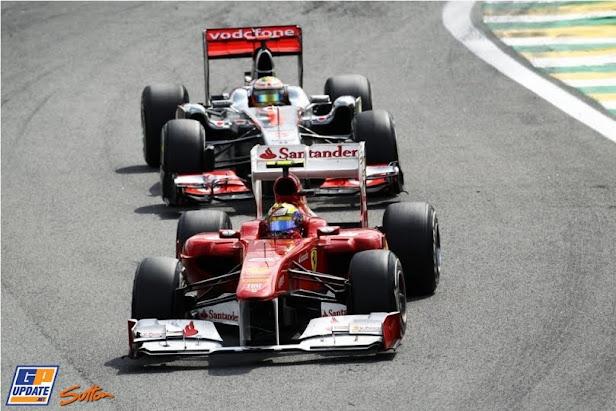 Fotos GP de Brasil 2011