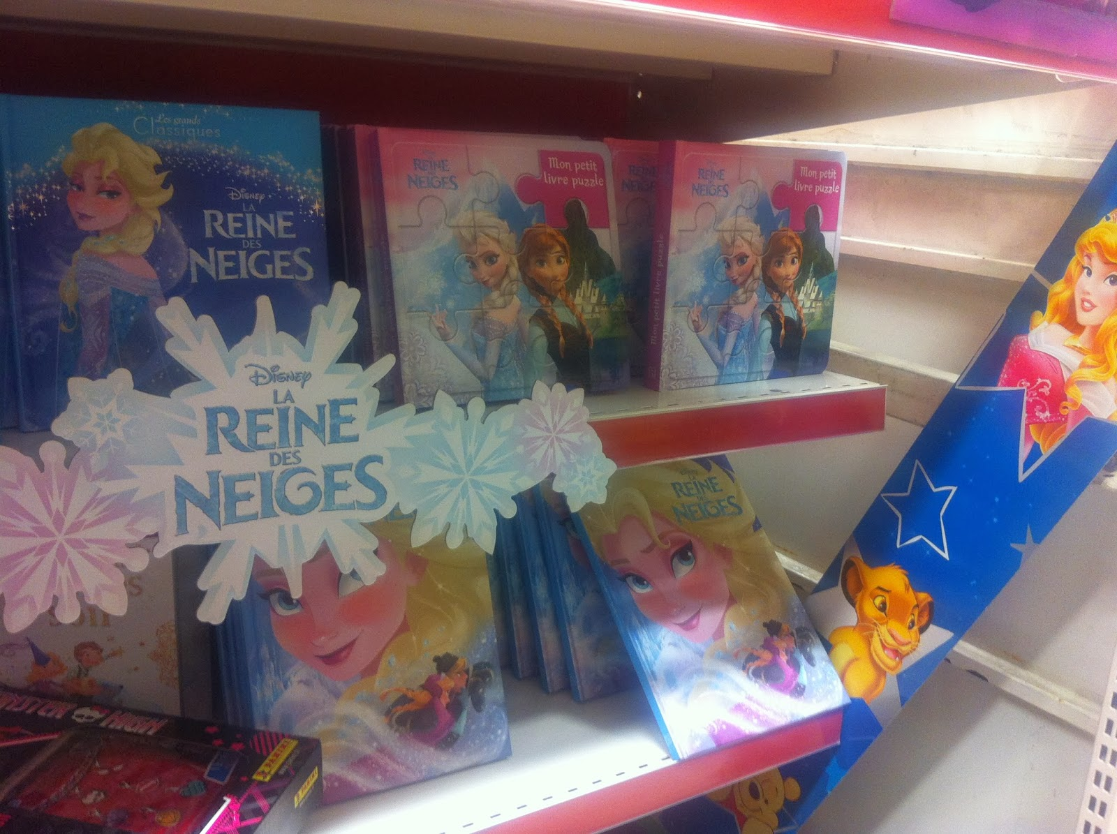 Disney Frozen Books 12