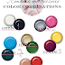 Manicure and Pedicure Color Combinations