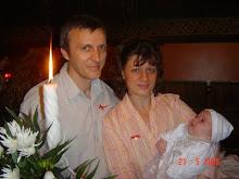 Botezul unui VIS