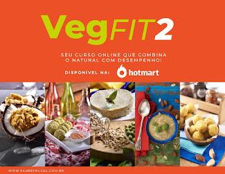 Curso Culinário Online Vegan Fitness 2