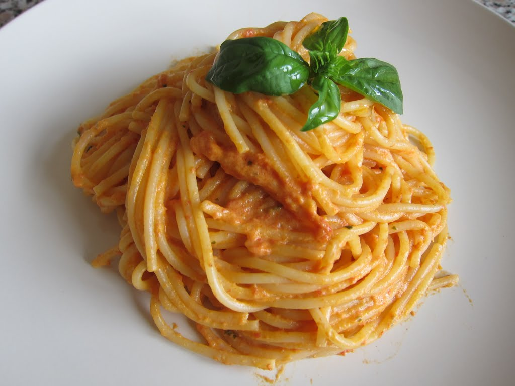 Pasta Alla Vodka Recipes — Dishmaps