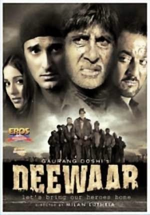 Deewaar: Let's Bring Our Heroes Home (2004)  Watch Online With Subtitle Arabic مترجم عربي