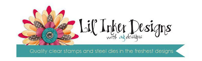 Lil' Inker Designs- The Store Blog