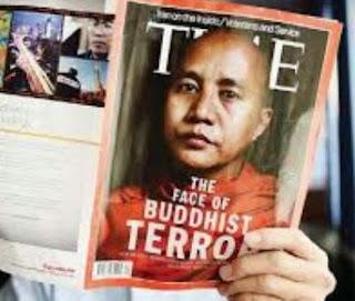 Biksu Ashin Wirathu