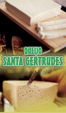 QUEIJO SANTA GERTRUDES