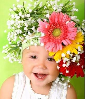 Діти - квіти життя