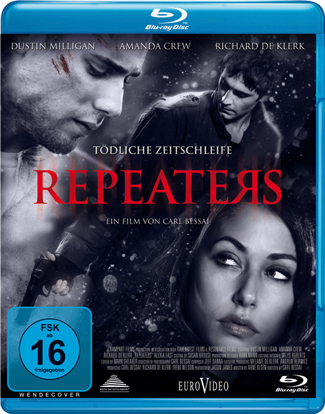 Repeaters(2010) BluRay 720p Movie Links