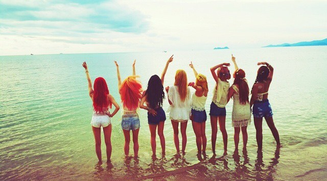 """Review: SNSD – """"Party"""" Is Not Saving The Summer 