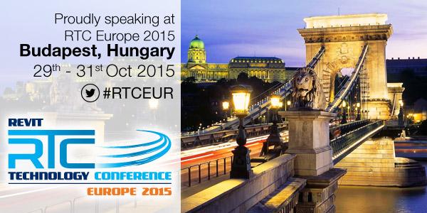 RTC Europe 2015 Speaker