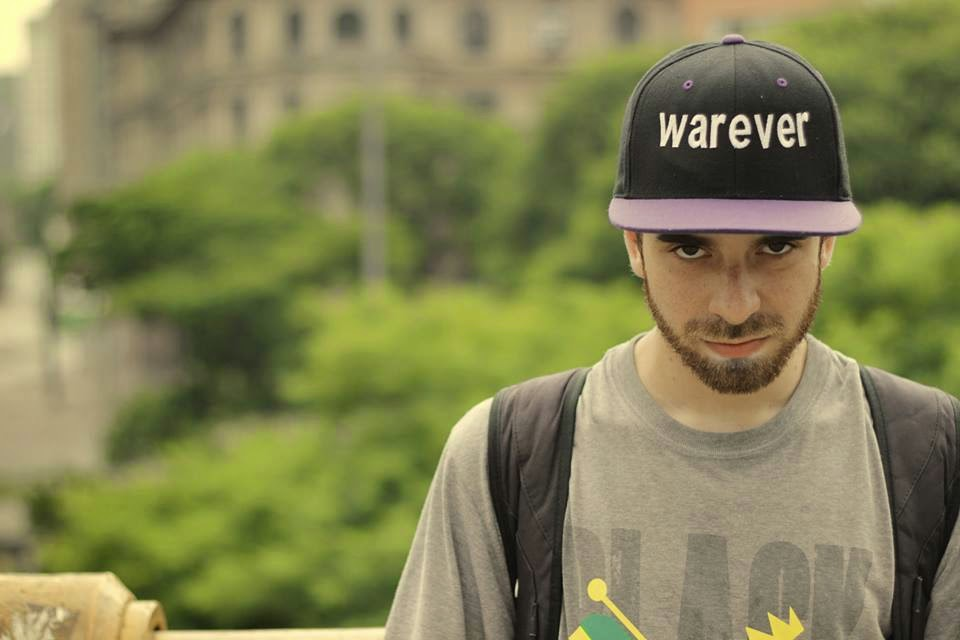 """Entrevista com Pedro Fávero diretor e idealizador do documentário """"O Rap pelo Rap"""""""