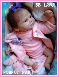 Lana  17'' né le 18 avril 2011