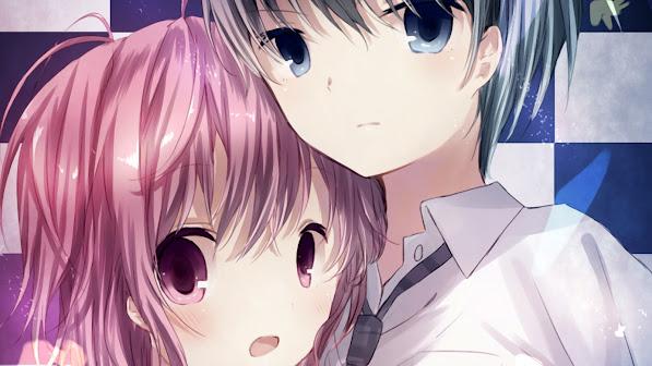Akuma no Riddle Tokaku & Haru 6c