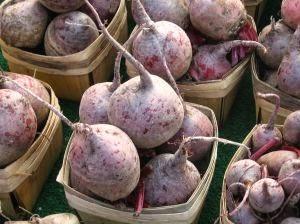 Propiedades de la remolacha y una receta sana: un gazpacho
