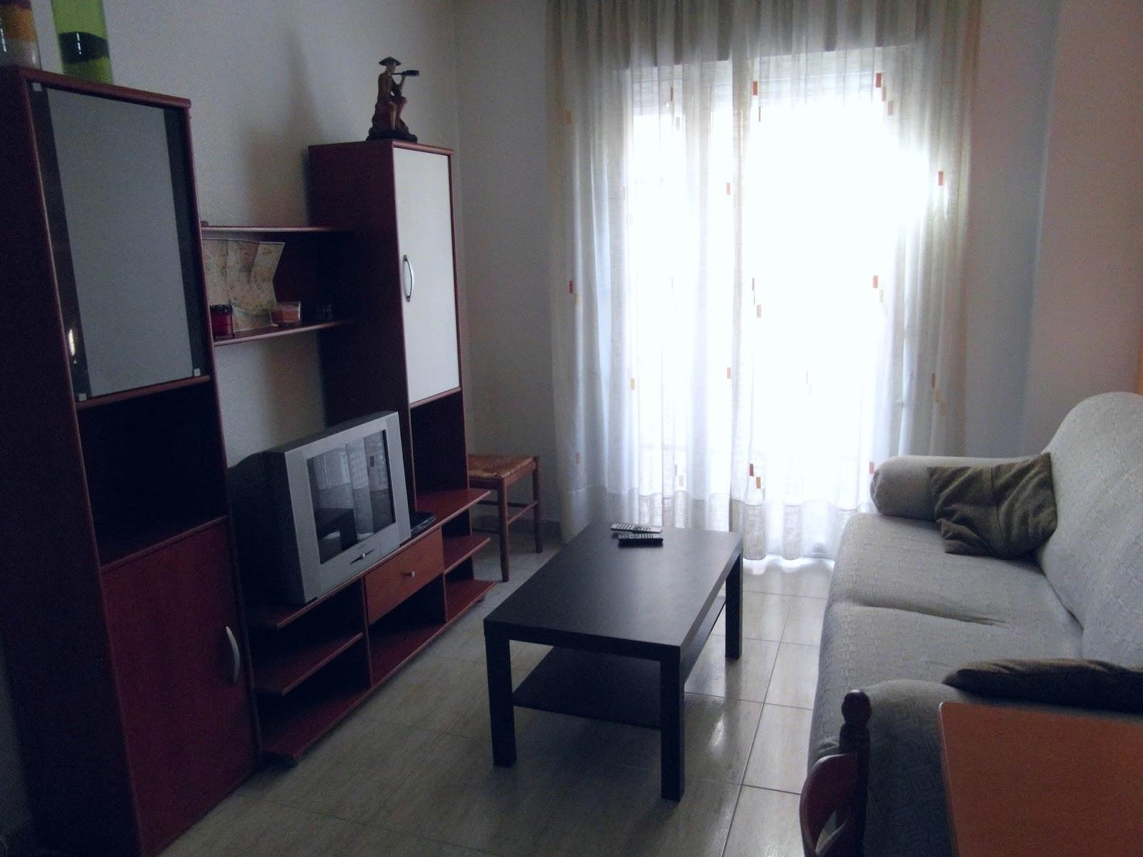 Alojamiento temporal en murcia piso compartido n 53 accommodation murcia - Piso estudiantes murcia ...