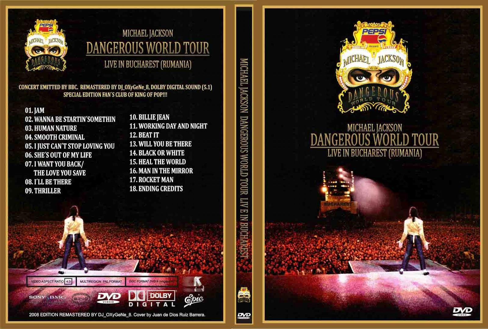... 1992 - Live In Bucharest (BBC Unedited