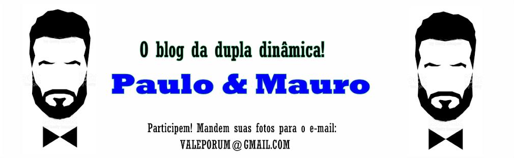 PAULO & MAURO