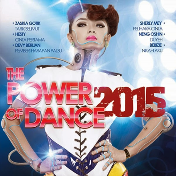 VA - The Power of DANCE 2015