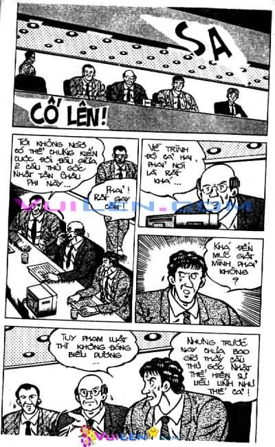 Jindodinho - Đường Dẫn Đến Khung Thành III Tập 53 page 80 Congtruyen24h