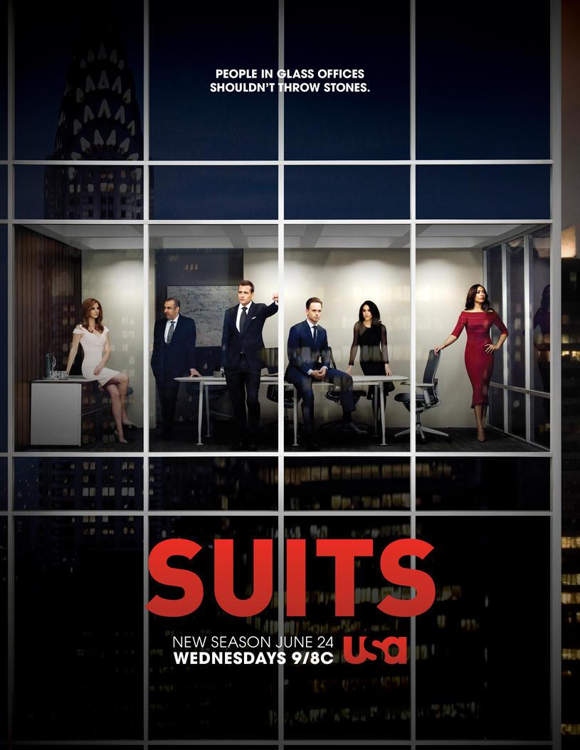 Suits [Season5]