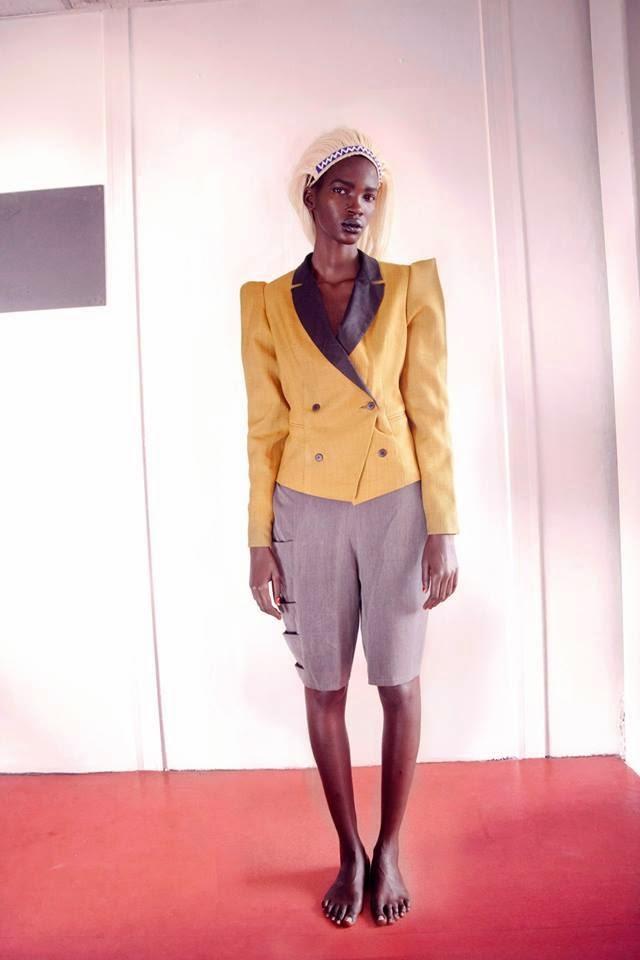 Gloria Wavamunno, Look Book, Vakwetu, Vakwetu Style
