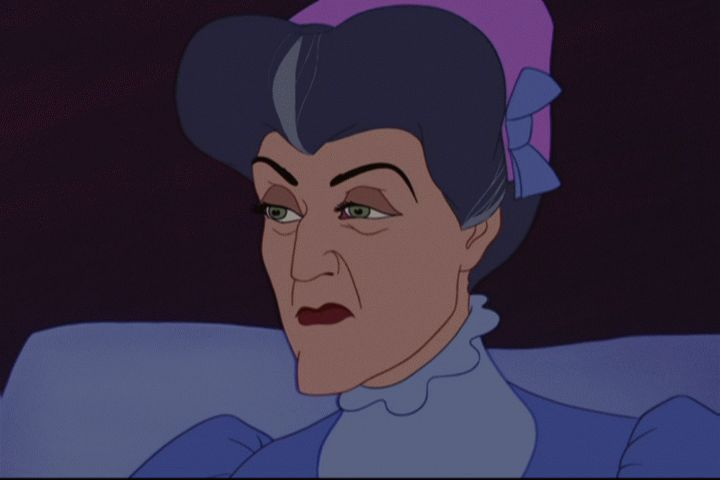 While Many Villains Are Comical Or Outrageous, Her Calm, Cold Demeanor  Chills Me To The Bone. Sometimes The Quiet Ones Are The Scariest.