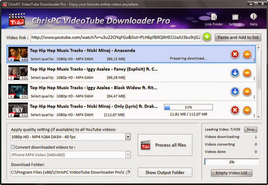 ChrisPC-VideoTube-Downloader-Pro-download