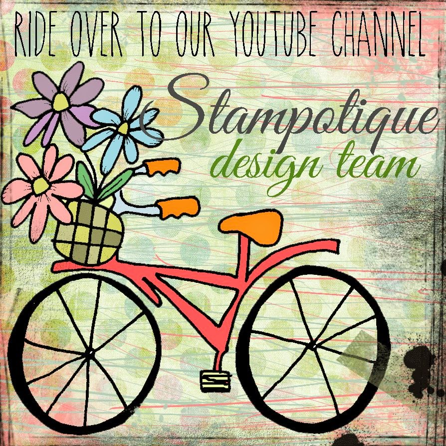 ~*Stampotique YouTube Channel*~