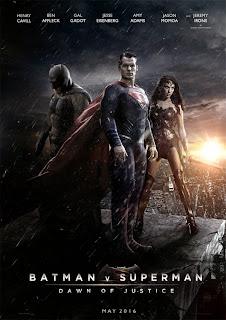 Batman Vs Superman - A Origem da Justiça Dublado