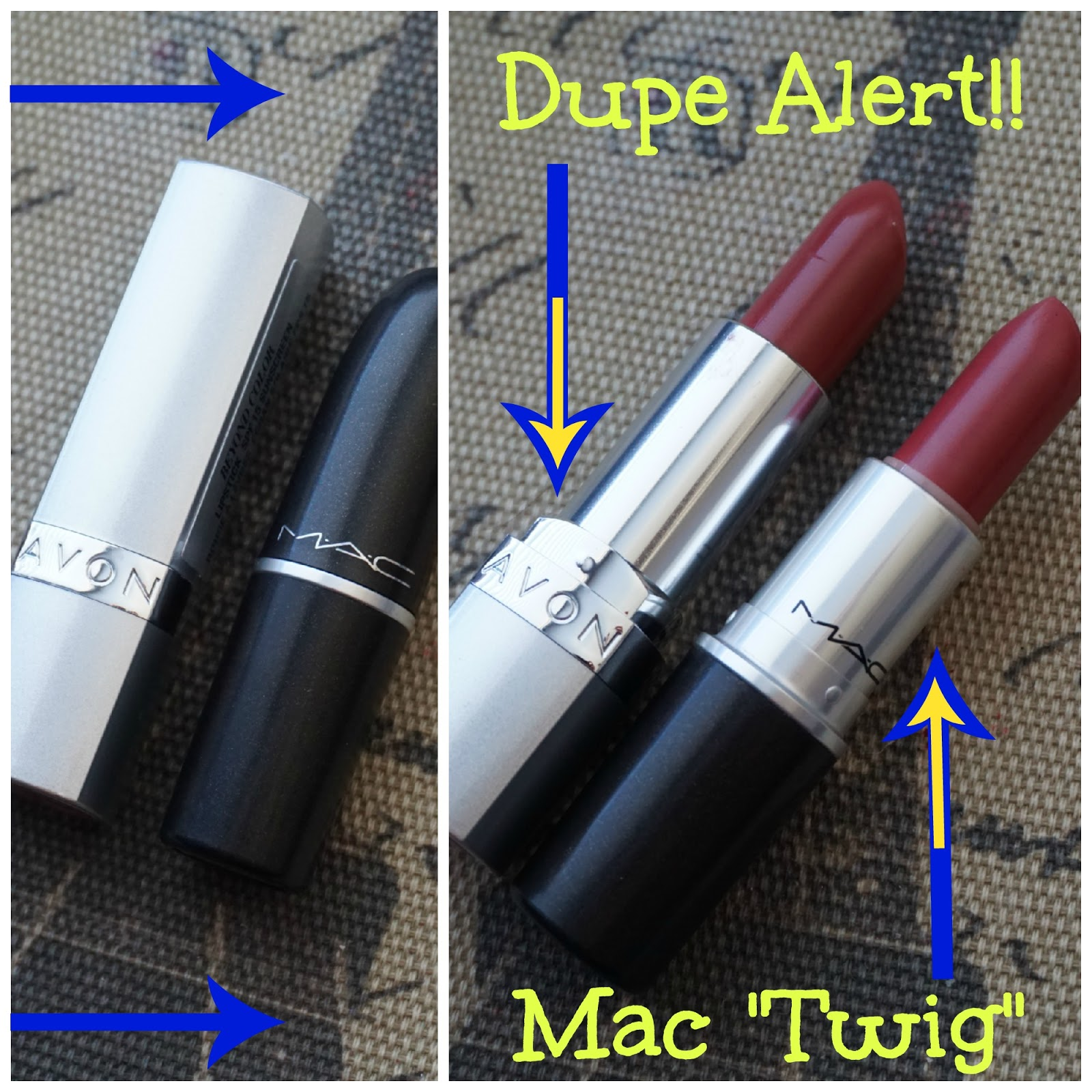 Makeup, Fashion & Royalty: Dupe Alert: Affordable Dupe For Mac ...