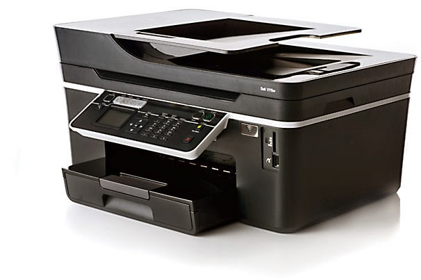 Download Dell V715w All In One Wireless Inkjet Printer drivers