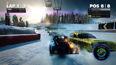 DiRT Showdown-FLT TERBARU 2015 screenshot 1