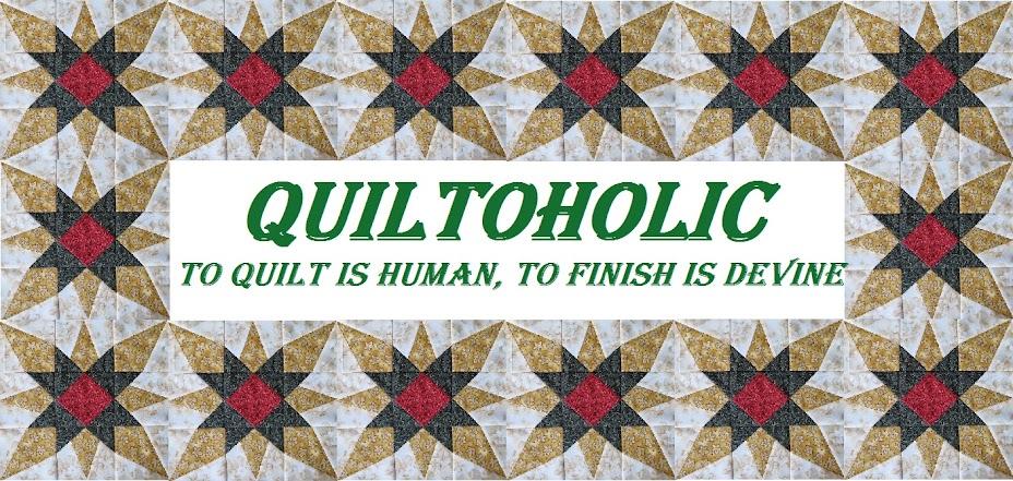 Quiltoholic
