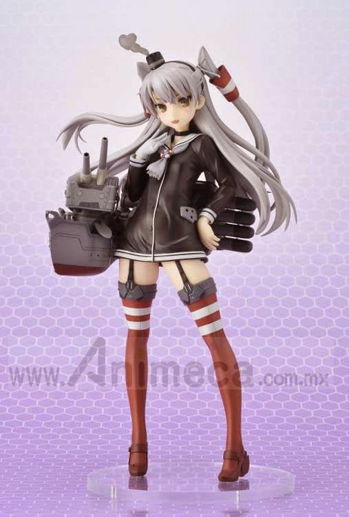Figura Amatsukaze Edición Limitada Kantai Collection KanColle
