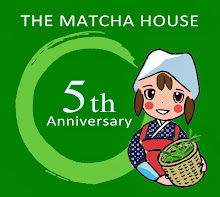 The Matcha House's 5th Anniversary
