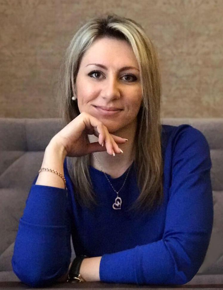 Вікторія Вікторівна