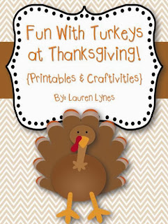 http://www.teacherspayteachers.com/Product/Fun-With-Turkeys-at-Thanksgiving-Printables-Craftivity-912954