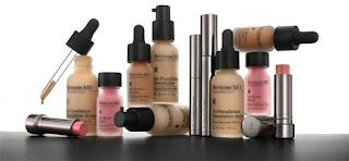 Maquillaje y piel sana son compatibles
