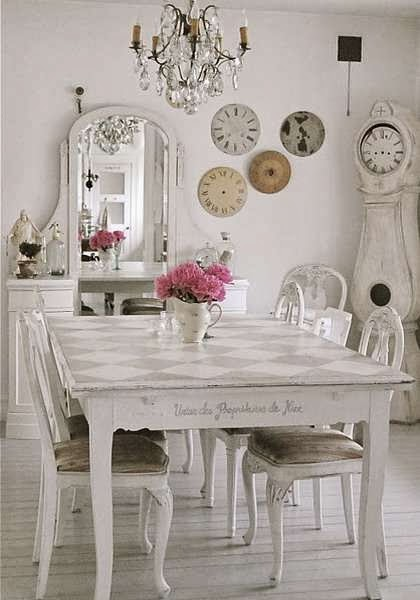 Stunning Soggiorni Stile Shabby Images - House Design Ideas 2018 ...