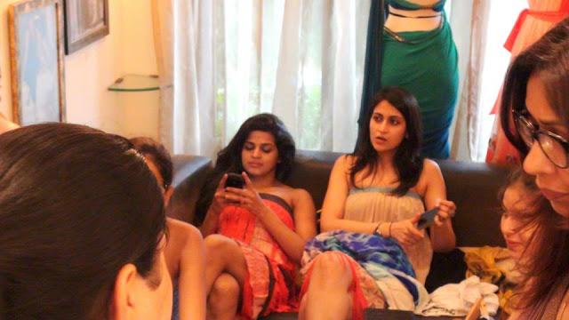 femina gossip