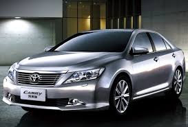2011 Toyota Camry Owners manual Pdf