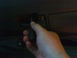 Membuka Door Trim/Panel Pintu Mobil All New Xenia/Avanza