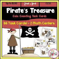 Pirates Teasure