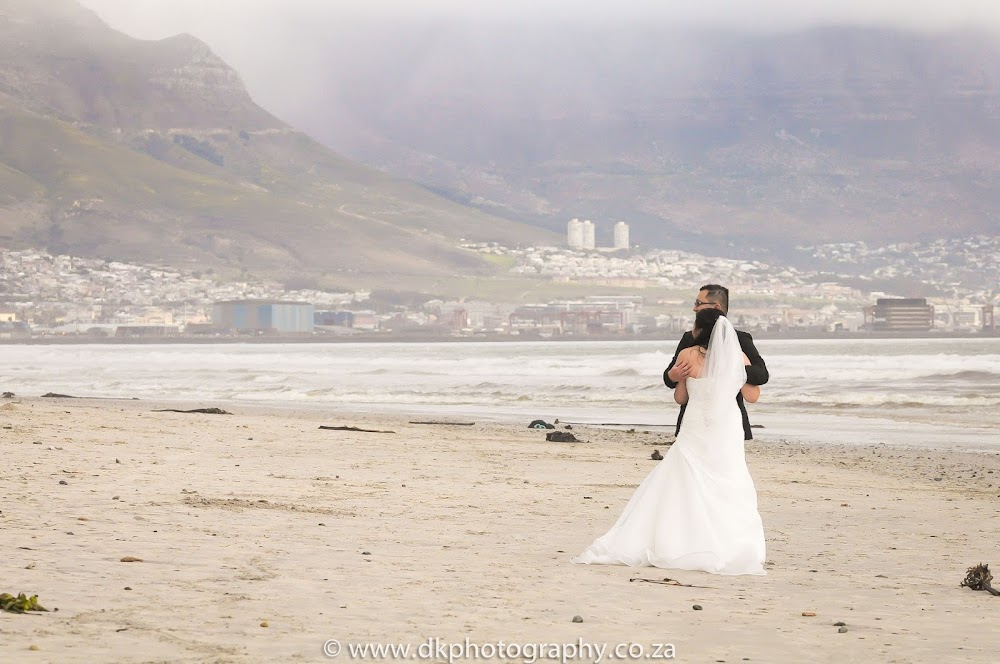 DK Photography _DSC7786 Melanie & Andy's Wedding in Lagoon Beach Hotel  Cape Town Wedding photographer