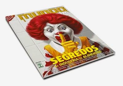 Revista Mundo Estranho – Julho de 2014 – Edição 154