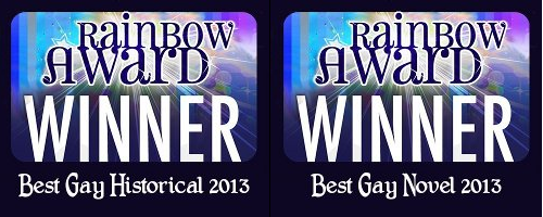 Rainbow Award Banners