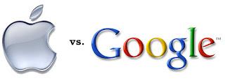 Apple VS Google : Duel Jadi Raja Mesin Pencari